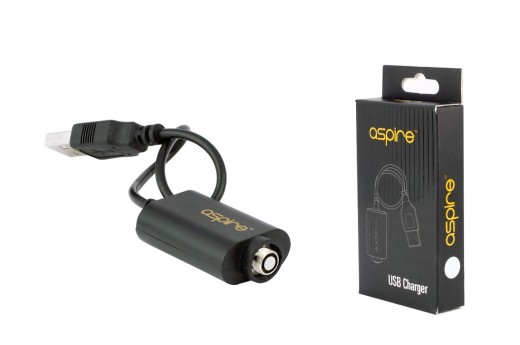 Chargeur USB EGO Aspire