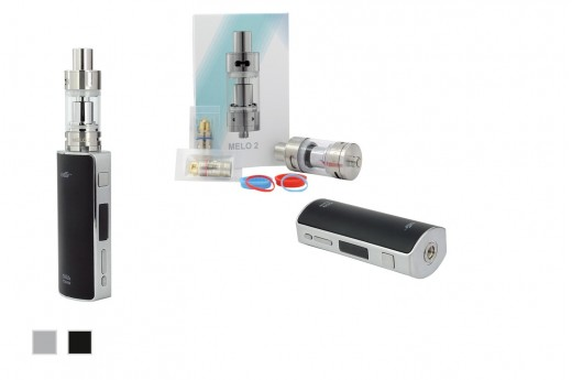 Pack Melo 2 Istick 60W TC