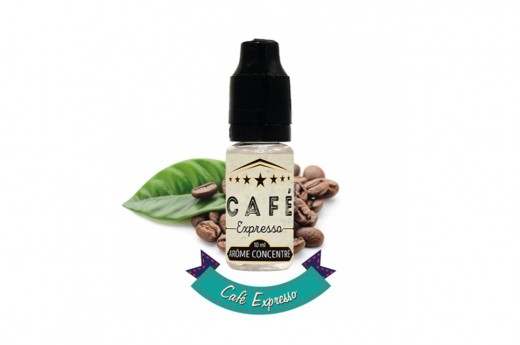 Aroma Koffie Expresso