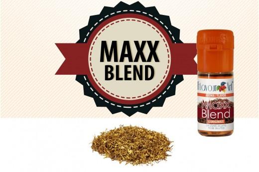 Arôme Maxx Blend