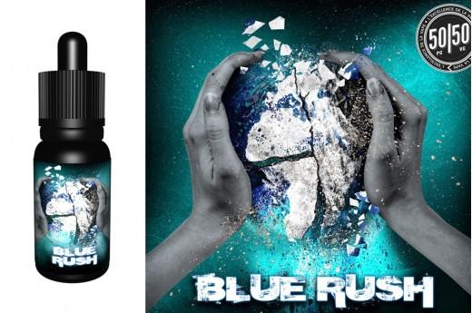 Blue Rush