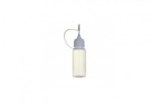 Fles met lege naald 10 ml