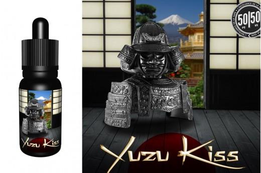 Yuzu Kiss