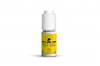 Mister Yellow