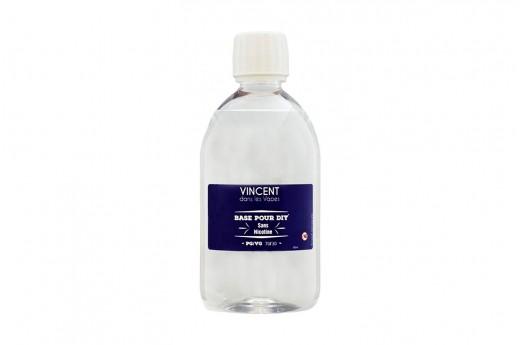 Base 500 ml 20/80 VDLV