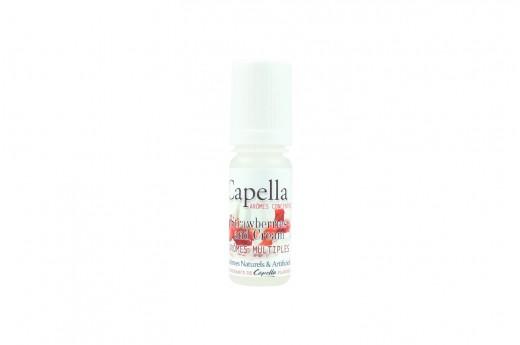 Arôme Strawberry Cream Capella