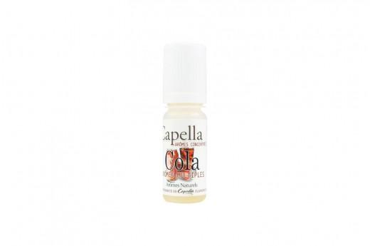 Arôme Cola Capella