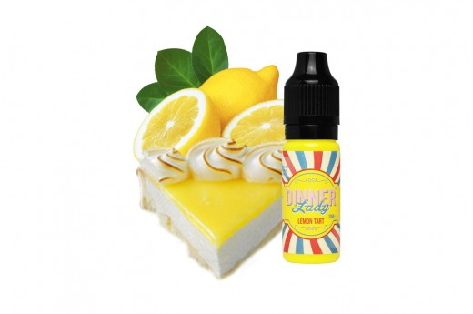 Lemon Tart 30 ml