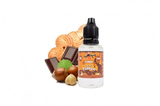 Arôme Creamy Toffee 30 ml