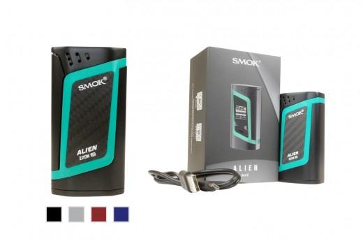 Box Alien 220 W