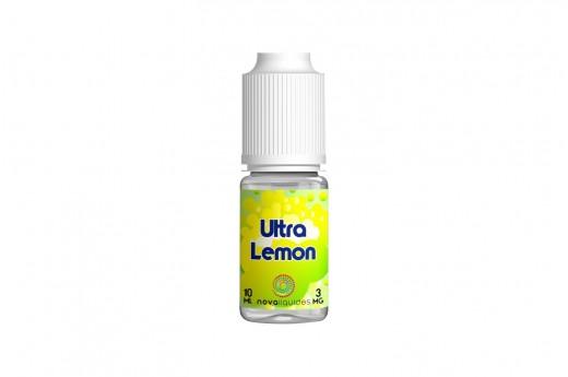 Arôme Ultra Lemon Nova
