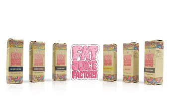 Pack Fat Juice Factory