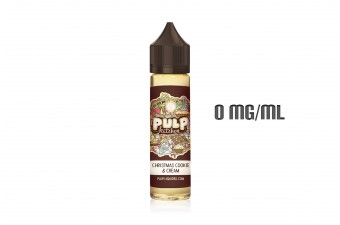 Cookie And Cream 50 ml