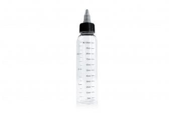 Flacon 120 ml débit réglable
