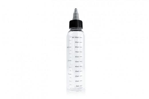 Fles leeg instelbare stroom 120 ml