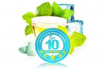 Pack Top 10 menthe