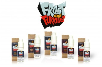 Pack Frost And Furious