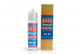 Base 60 ml 40/60 Pulp