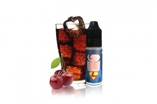 Clark Kent Juice Heroes