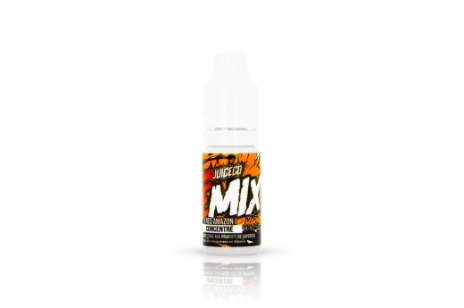 Aroma Red Amazon Swag Juice
