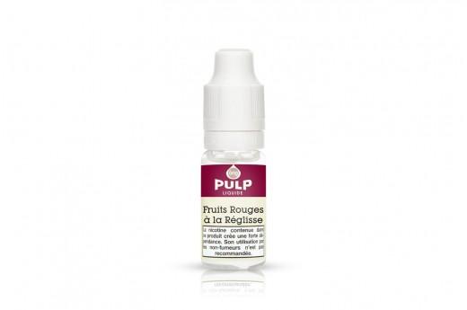 Rood fruit drop Pulp