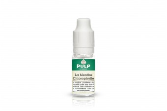 Mint Chlorophyl Pulp