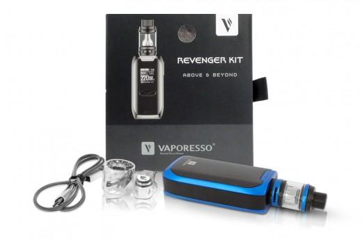 Revenger 220W Vaporesso
