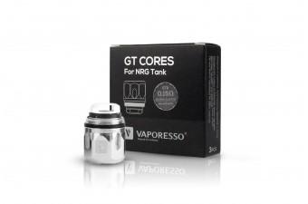 Résistances GT Core