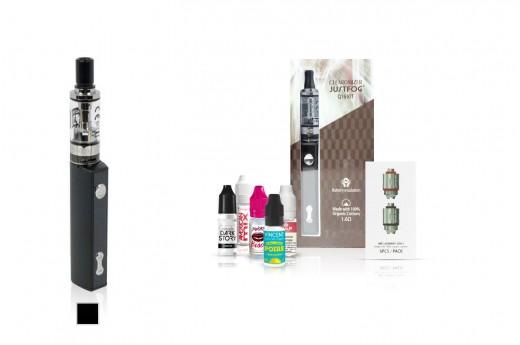 Pack Q16 starter kit