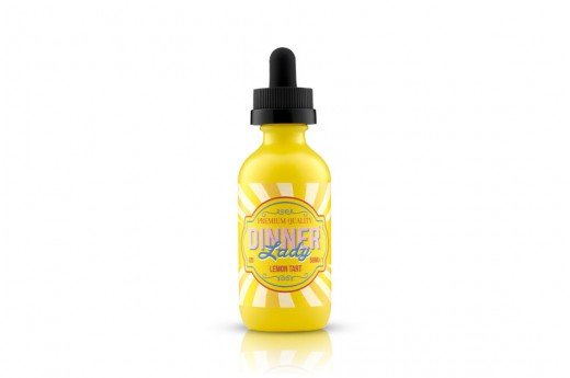 Lemon Tart 50 ml