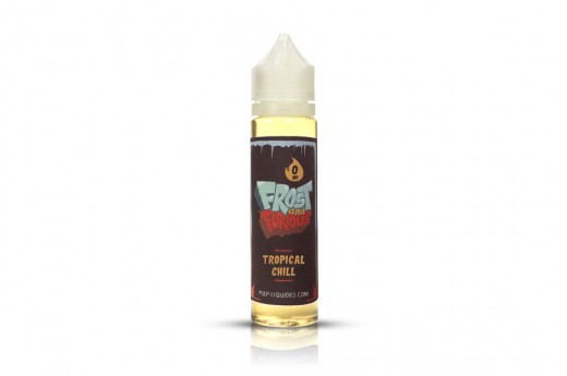 Tropical Chill 50 ml