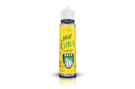 Freeze Citrus 50 ml