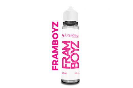 Framboyz 50 ml
