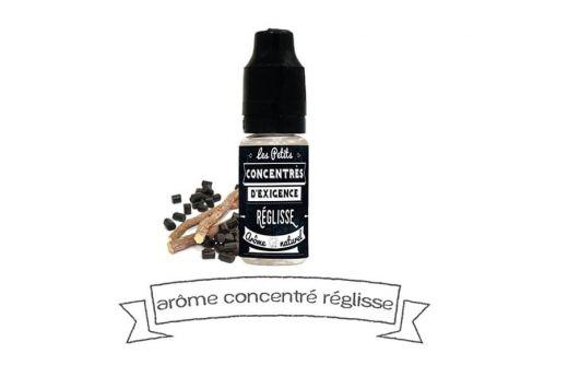 Arôme Réglisse