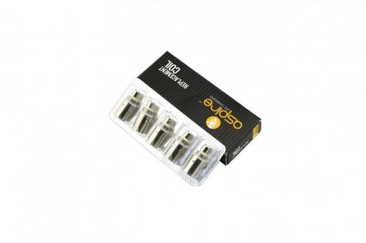 Coils ET-S & CE5 (X5)