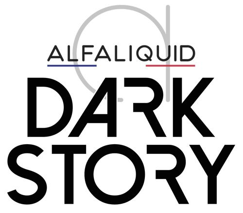 Merk Alfaliquid Dark Story