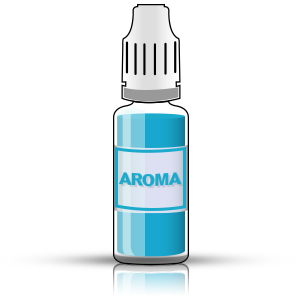 Flesje aroma