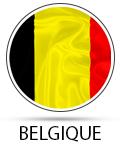 Mode de livraison Belgique
