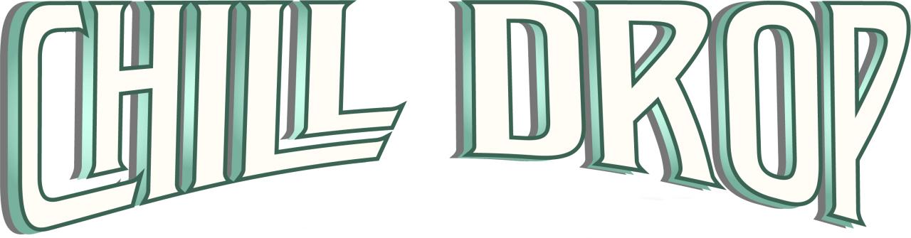 Chill Drop Logo