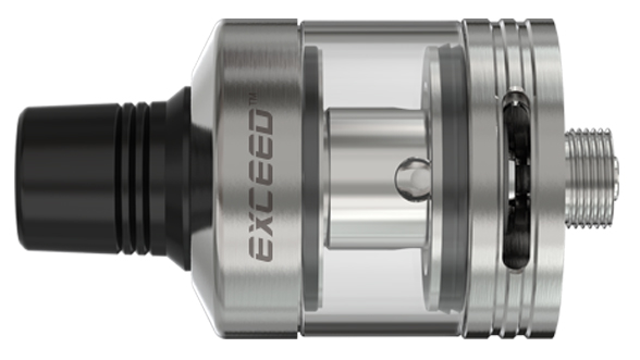 Clearomiseur Exceed D22 2 ml couché