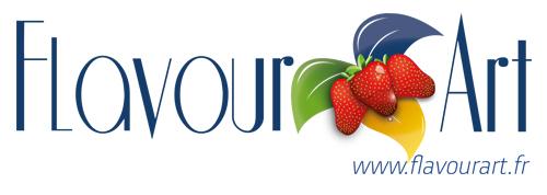 Logo Flavour Art