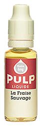E-liquid PULP