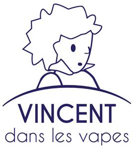 Logo fabricant Vincent Dans Les Vapes