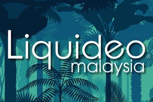 Logo fabrikant Liquideo Malaysia