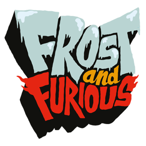 Logo Frost And Furious