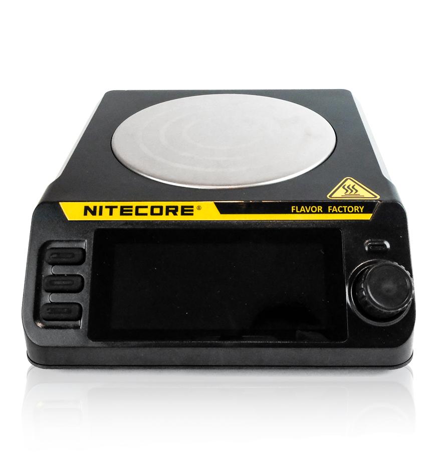 Nitecore NFF01 mixer