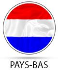 Mode de livraison Pays-bas