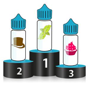 Natrium van de beste e-liquid inspire-vapestore