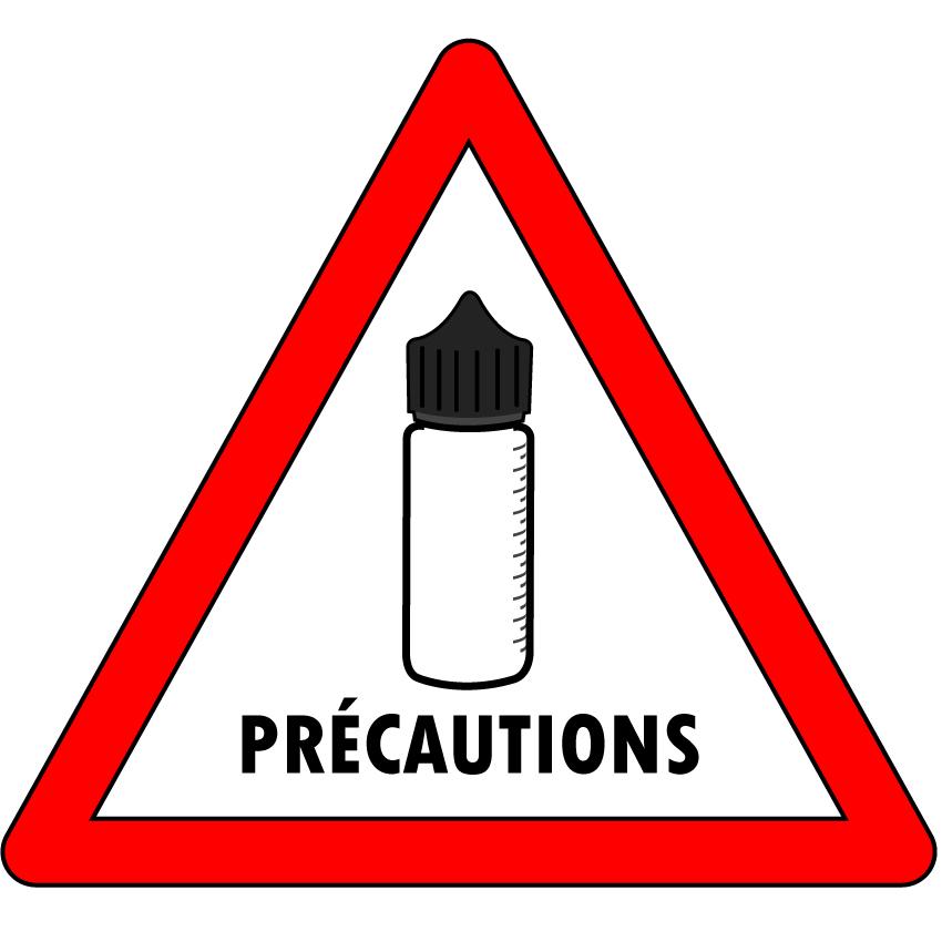 Illustration précautions