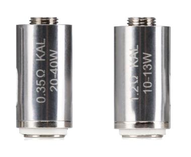 Coil Pocketmod 0,35 et 1,2 Ohm